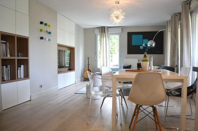 beautiful meuble sur mesure with lapeyre limonest. Black Bedroom Furniture Sets. Home Design Ideas